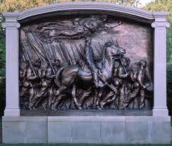 54th Massachusetts Regiment